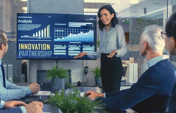 Innovation Partnership Membership